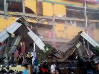印尼地震引发海啸 死亡人数已升至384人