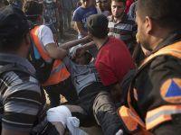 7名巴勒斯坦人在冲突中被以军士兵开枪打死