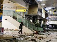 印尼中苏拉威西省强震及海啸已造成832人死亡