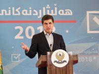 伊拉克库区议会选举开始正式投票