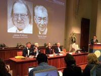 美日科学家分享2018年诺贝尔生理学或医学奖