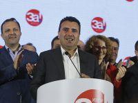 马其顿更改国名公投未达有效投票率