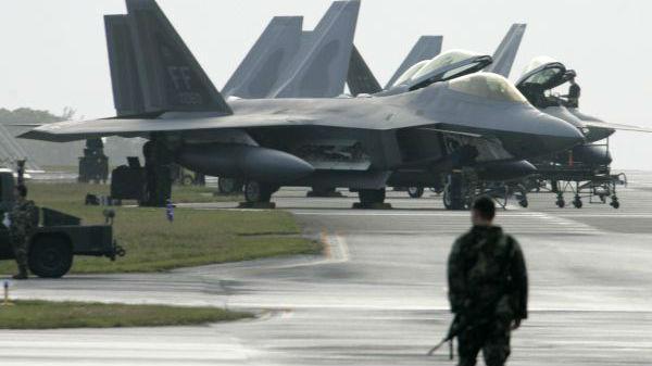 "F-22晋级版?日本研制新战机:本钱技能成""拦路虎"""