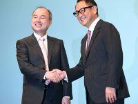 丰田和软银宣布成立出行服务合资公司
