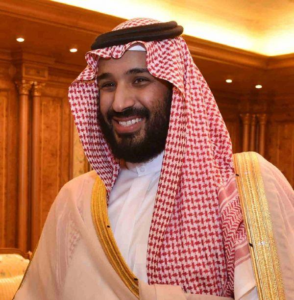 """没美支持,国王撑不过""""两周""""?沙特王储对特朗普言论表不屑"""