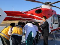 中土双方采取措施全力救治车祸中受伤中国游客
