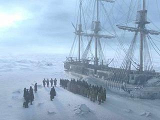 极寒地区求生故事:为活下去吃同伴