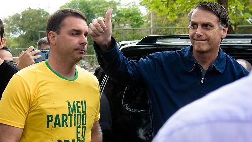 外媒:巴西大选凸显社会两极分化 左右阵营分庭抗礼