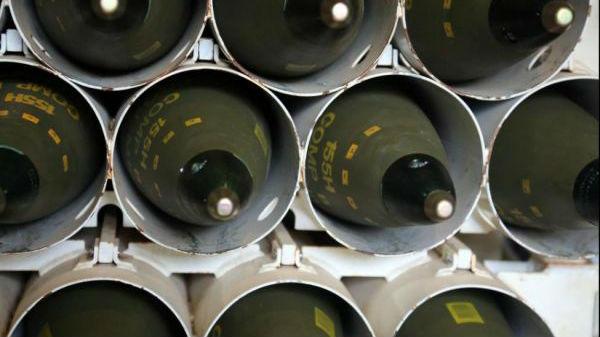 研发射程1800公里大炮!美国陆军片面晋级配备剑指中俄