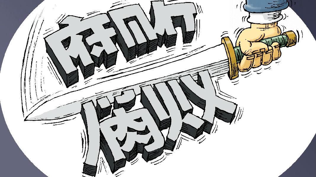 外媒关注孟宏伟涉嫌违法接受调查:中国反腐斗争仍在继续