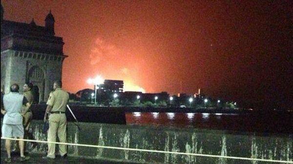 印度海军订购2艘潜艇支援船 搜救需求迫切
