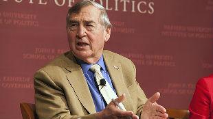 锐参考·对话 | 格雷厄姆·艾利森:美国无力真正遏制中国