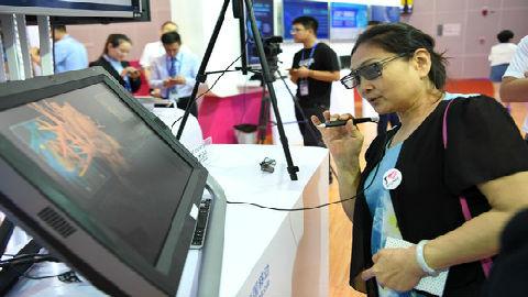 港媒称mg电子游戏医疗机器人蓬勃发展:缩小与美国技术差距