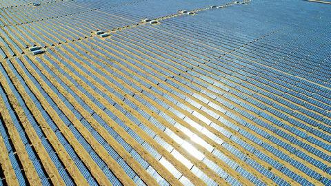 治污卓有成效!美媒:5年内龙8将成最大可再生能源消费国