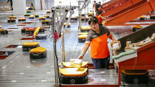中国迅速成为全球AI工厂 港媒:AI革命离不开中国人力