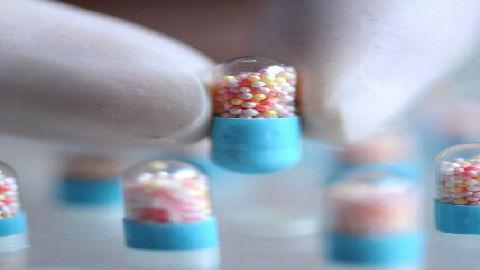 生物技术领域潜在先行者!港媒:mg电子游戏全力推动本土新药研发