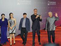 第五届丝绸之路国际电影节在西安开幕