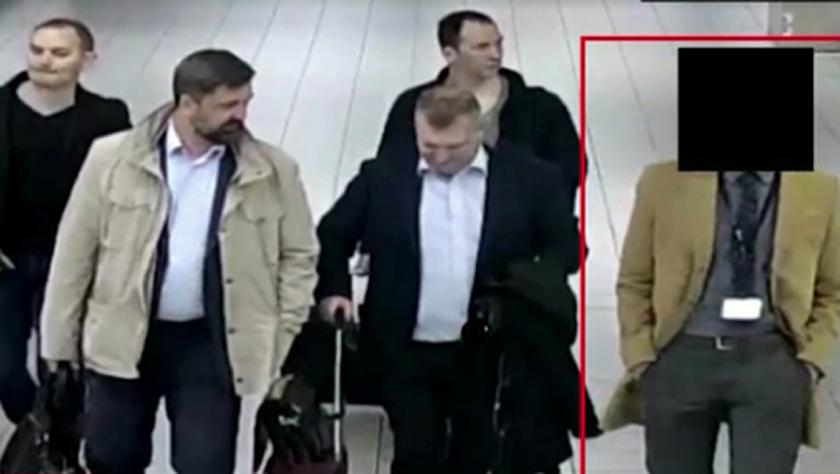 """英网站声称1名俄军医涉""""间谍中毒案"""" 普京:纯粹媒体炒作"""