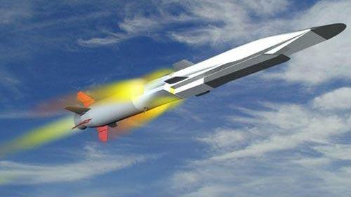 美刊披露日本正研发高超音速导弹:恐违反日宪法
