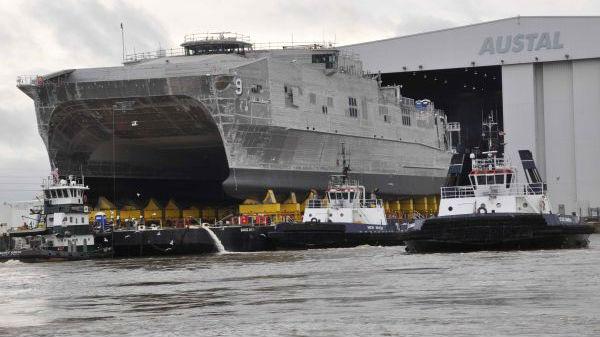 美陆军若赴欧作战后勤堪忧:缺人缺船 海运补给能力不足