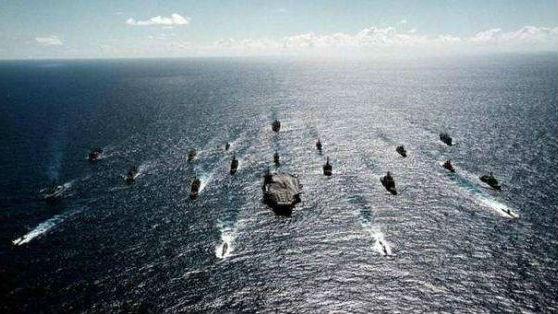 """同时打赢中俄?美智库评估美战力提升不堪""""目标""""重负"""