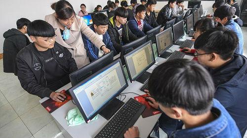 俄媒称中国正成为21世纪天下工场:给环球呆板人当教师