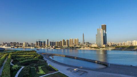英媒:中国推动绿色金融蓬勃发展 与国际投资者兴趣不谋而合