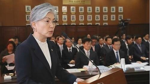 外媒:韩考虑部分解除对朝制裁 中俄朝欲促成五方会谈