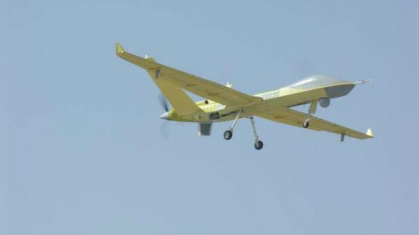 印媒关注巴基斯坦购买48架翼龙-2:中国最大无人机出口订单
