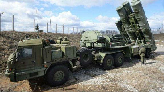 外媒解析:印度土耳其为何不惧美国压力争购S-400?