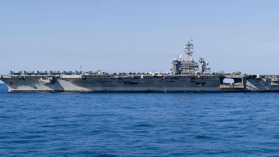 俄媒:美水师谋害大范围请愿方案或将中俄推进统一战壕