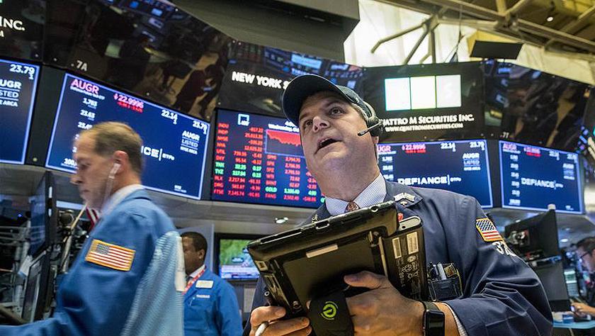 纽约股市三大股指10日大幅下跌