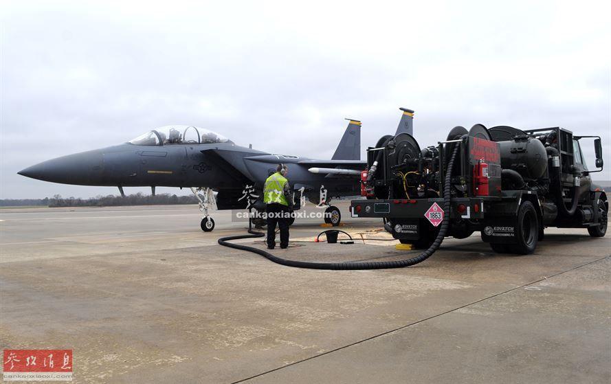 """""""热加油""""!美B-2演练防中国导弹袭击"""