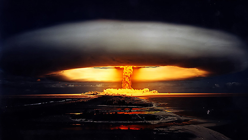 法国曾在南太进行近200场核试验 如今被告上国际法庭