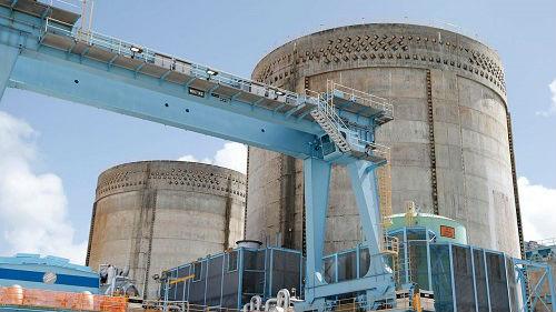 海外媒体:美国出台新规限制对华出口核能科技