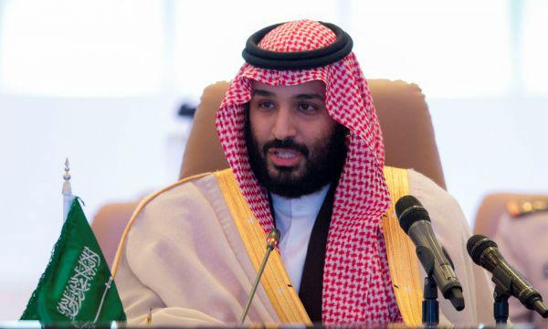 沙特王储萨勒曼