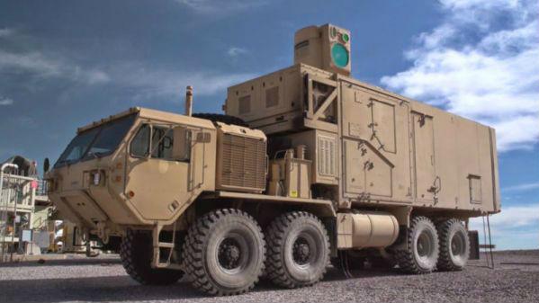 高能激光、小型卫星、高超音速武器!美陆军重点发展3大技术