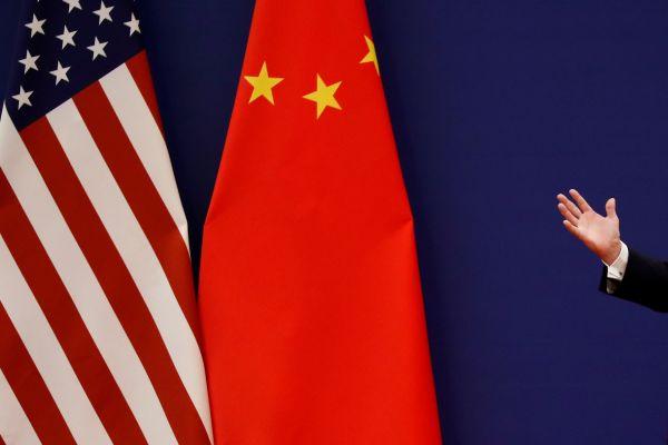 俄专家:贸易战目的不单纯 美国想将中国清除出全球竞争者之列