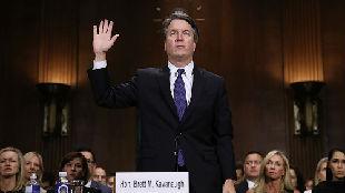 锐参考 | 美国大法官提名战的背后,是分裂还是阴谋?