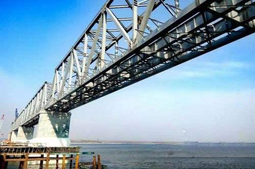 大桥终于合龙!中俄远东合作来到新的历史时刻——