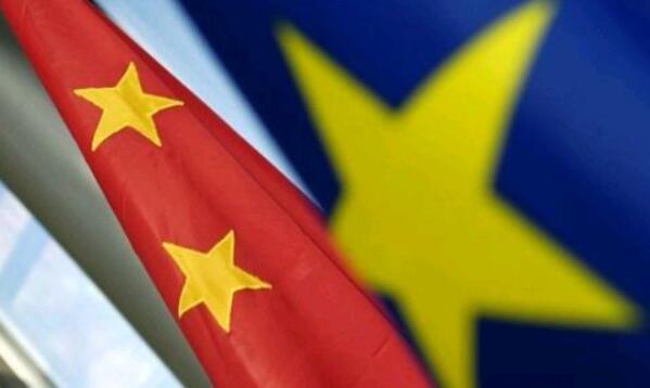 日内瓦湖畔的一场关键博弈,欧洲向中国递眼神——