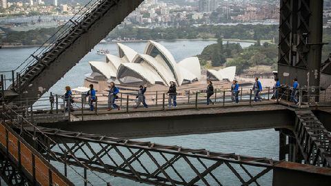 移民激增城市压力大!英媒:澳拟限制移民迁入悉尼和墨尔本