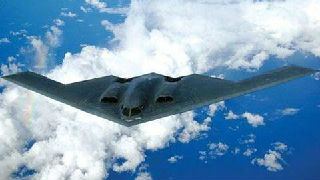 俄媒猜轰-20准备首飞 称将补齐中国战略核力量短板