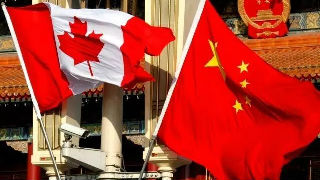 加媒:中方敦促恢复中加自贸谈判 获加方正面回应
