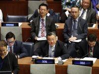 中国代表在联大呼吁携手维护多边主义,共同应对国际安全挑战
