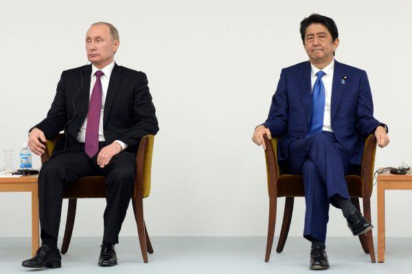 日媒称俄在争议领土搞训练相当活跃 日表示不满