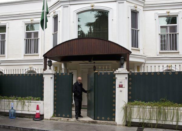 外媒:记者失踪案考验美国沙特关系 或致双方军售受阻