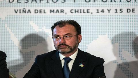 墨西哥外长向中方承诺:墨美加协定无损对华关系