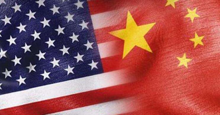 """美国连遭多国""""说不"""",中国却在这一领域成赢家!"""