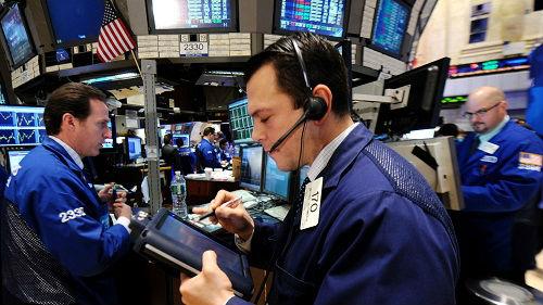 德媒:全球股市下跌是金融市场对贸易冲突升级发出的警告